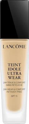 Lancôme Teint Idole Ultra Foundation Wear SPF15 N° 024 Beige Vanille 30 ml