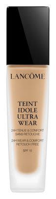 Lancôme Teint Idole Ultra Foundation Wear SPF15 N° 048 Beige Chataigne 30 ml