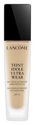 Lancôme Teint Idole Ultra Foundation Wear SPF15 N° 021 Beige Jasmin 30 ml