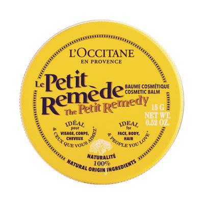 L'Occitane en Provence Karite-Shea Butter Petit Remedy Balm 15 gram