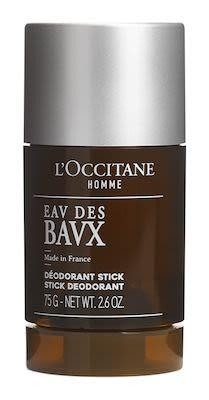 L'Occitane en Provence Men Baux Stick Deodorant 75 gram