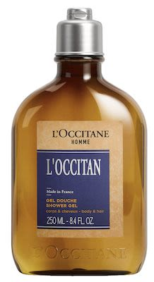 L'Occitane Men L'Occitan Shower Gel 250 ml