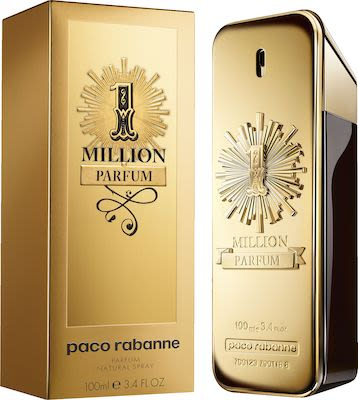 Paco Rabanne 1 Million EdP 100 ml