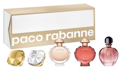 Paco Rabanne Coffret set