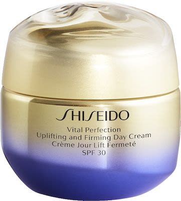 Shiseido Vital Perfection Uplifting and Firming SPF30 50 ml