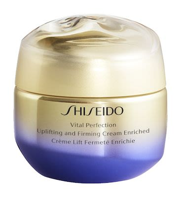 Shiseido Vital Perfection Uplifting and Firming Enriched 50 ml