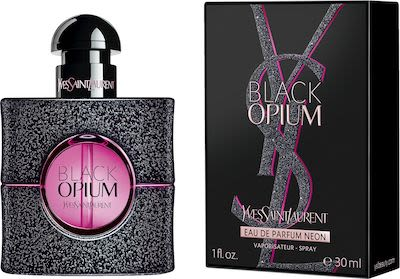 YSL Black Opium Neon EdP 30 ml