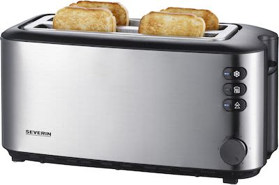 Severin AT 2509 long slot toaster