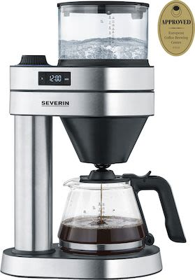 "Severin KA 5760 Coffee filter machine ""Caprice 2"""