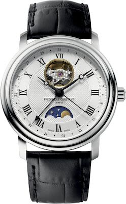 FC Gent's Classics Moonphase date