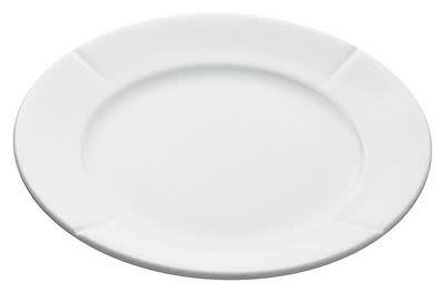 Rosendahl Grand Cru Dessert Plate Ø19,5 cm white porcelain. Min. buy 12 pcs.