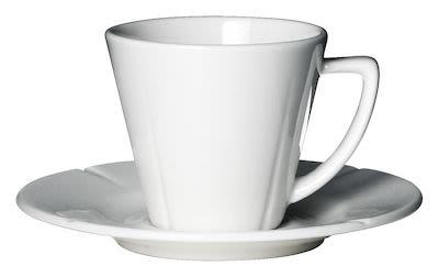 Rosendahl Grand Cru Espresso cup 9,0 cl white porcelain