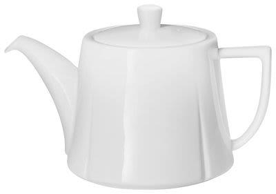 Rosendahl Grand Cru Teapot 1,4 l white porcelain