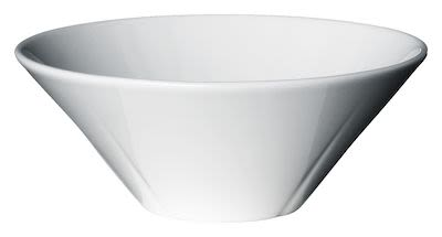Rosendahl Grand Cru Bowl Ø13 cm white porcelain