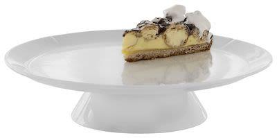 Rosendahl Grand Cru Cake dish Ø33 cm white porcelain