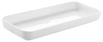 Rosendahl Grand Cru Ovenproof dish 35x15 cm white porcelain