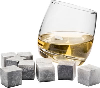 Sagaform Whiskey stones 9-pack