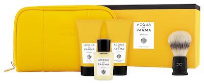 Acqua Di Parma Collezione Barbiere Prestige Shaving Kit
