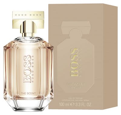 Boss The Scent For Her EdP 100 ml