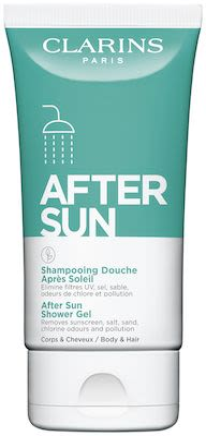 Clarins Sun Care After Sun Shower Gel 150 ml