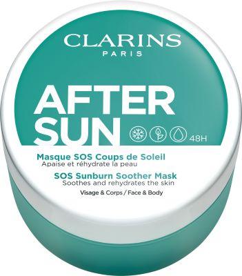 Clarins Sun Care After Sun Mask 100 ml