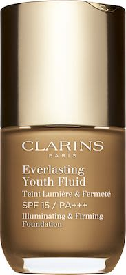 Clarins Everlasting Youth Fluid Foundation SPF15 N° 116,5 30 ml