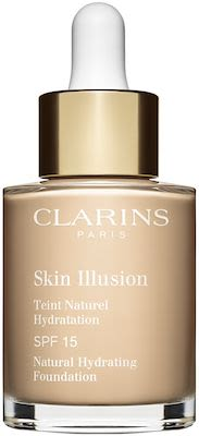 Clarins Skin Illusion Skin Foundation SPF15 N° 103 30 ml