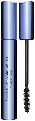 Clarins Wonder Perfect Mascara 4D waterproof N° 1 Intense black