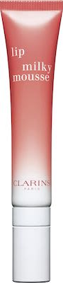 Clarins Lip Milky Mousse Liquid Lipstick N° 2 Milky Peach 7 ml