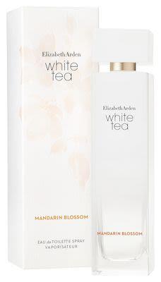 Elizabeth Arden White Tea Mandarin Blossom EdT 100 ml