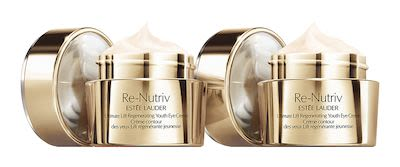 Estee Lauder Re-Nutriv Ultimate Regenerating Youth Eye Cream Duo 2x15 ml