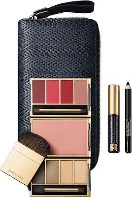 Estée Lauder Travel In Color Make Up Set