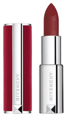 Givenchy Le Rouge Deep Velvet Lipstick N° 37 Rouge Grainé 3,4 g