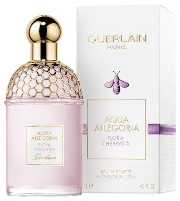 Guerlain Aqua Allegoria Cherry Floral EdT 75 ml
