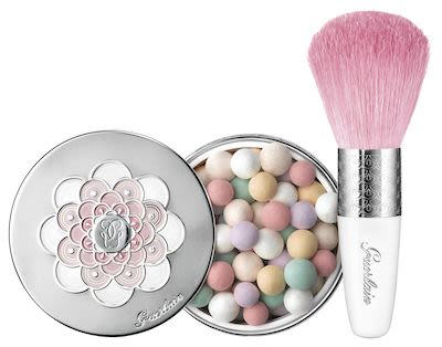 Guerlain Météorites Make-Up Set