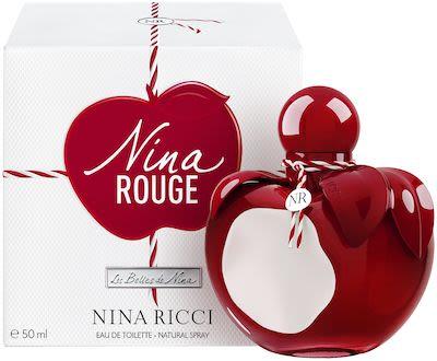 Nina Ricci Nina Rouge EdT 50 ml