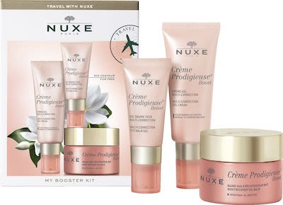 Nuxe Crème Prodigieuse My Booster Face Care Kit