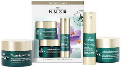 Nuxe Nuxuriance Ultra My Anti-Aging Program