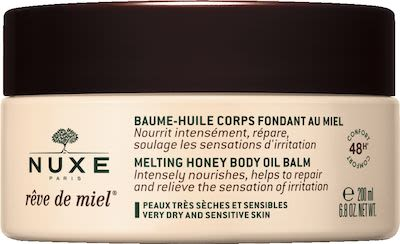 Nuxe Rêve De Miel Melting Honey Body Oil Balm 200 ml