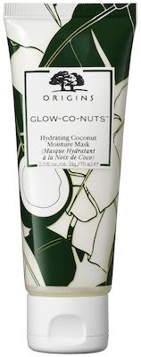 Origins Glow Co Nuts Hydrating Coconut Moisture Mask 75 ml