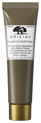 Origins Plantscription Retinol Night Moisturizer With Alpine Flower 30 ml