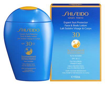 Shiseido Suncare Expert S Pro Lotion SPF30 150 ml