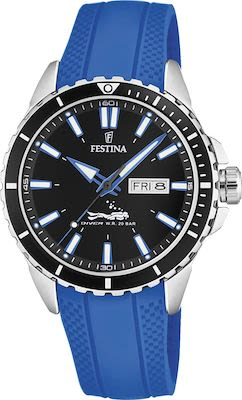 Festina Gent's Watch