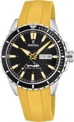 Festina Gent's Watch