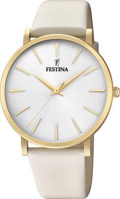Festina Ladies' Purity Watch