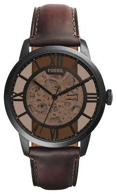 Fossil Gent's Townsman Watch