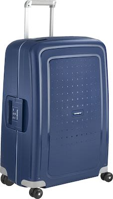 Samsonite S'Cure Spinner 69, dark blue