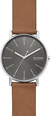 Skagen Gent's Signatur Watch