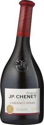 JP Chenet Original Vin de France Cabernet Syrah 75 cl. - Alc. 13% Vol.