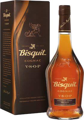 Bisquit Dubouche VSOP 70cl. - Alc. 40% Vol.
